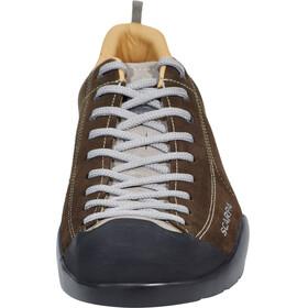 Scarpa Mojito Leather Shoes Unisex cocoa